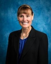 Sally Blomstrom