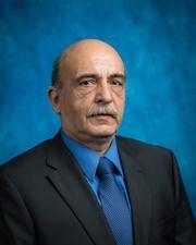 John Ekaterinaris