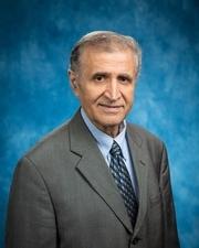 Habib Eslami