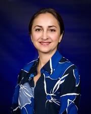 Leila Halawi