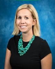 Jennifer Hinebaugh