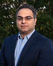 Fardin Khalili