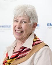 Jeanne J. Poray
