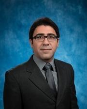 Ali Yeilaghi Tamijani