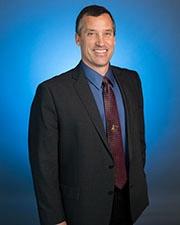 David Thirtyacre